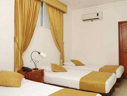 Reviews Hotel San Miguel Imperial
