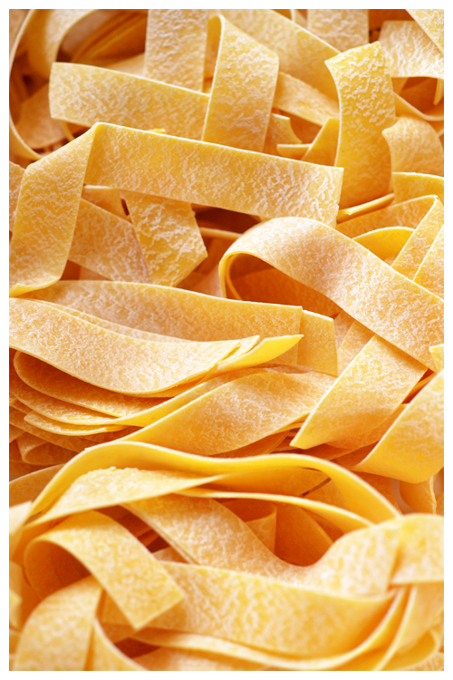 Pappardelle© by Haalo
