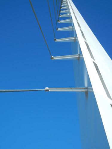 Sundial Bridge, Turtle Bay, Redding, California _ 5416