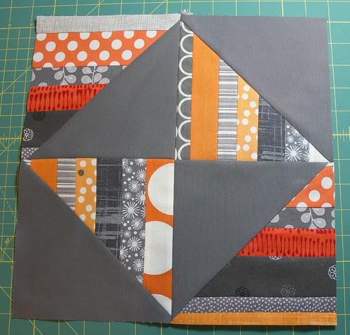 Criss-cross Triangles
