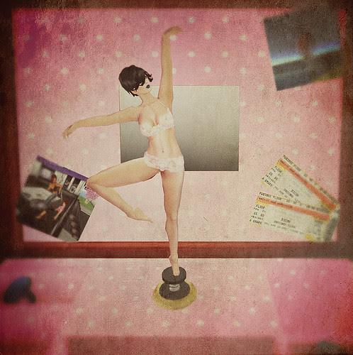 lingerie boutique september
