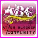 Banner ABC ungu 125x125