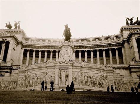 "Art or Eyesore? The Victor Emmanuel II Monument AKA ""The"