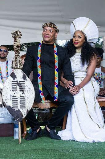 Minnie Dlamini and wedding planner fight over cash