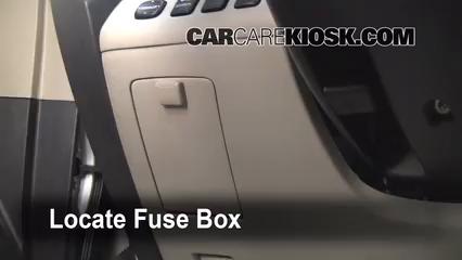 30 2017 Toyota Highlander Fuse Box Diagram - Wiring ...