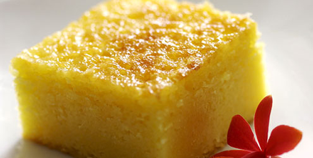 Resultado de imagem para bolo de milho cremoso