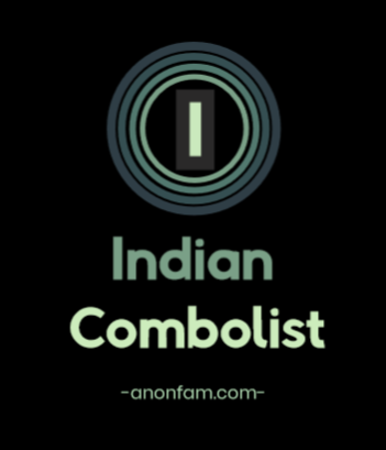 Indian Combolist Collection