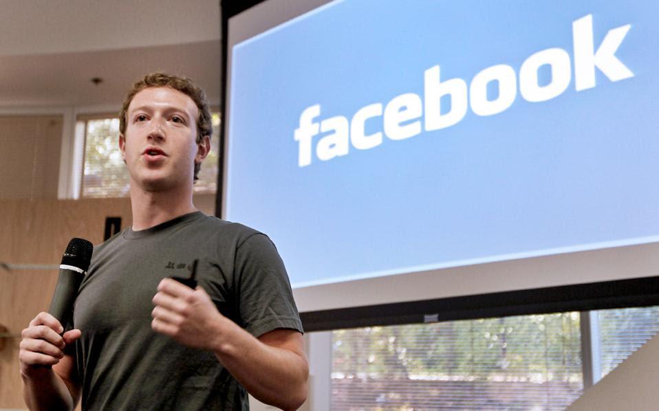 Φέτος συμπληρώνονται 10 χρόνια απ' όταν ο Μαρκ Ζάκερμπεργκ και οι 20χρονοι προγραμματιστές του εγκαινίασαν μία νέα φάση στη βρεφική ιστορία του Ιντερνετ, δημιουργώντας το Facebook.