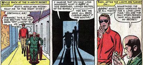 Why Scott Summers Shouldn't Be Allowed to Dress Himself