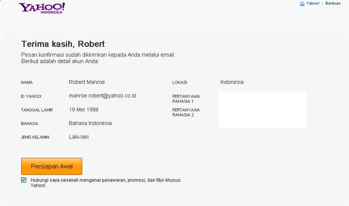 yahoomail4 Cara Membuat Email Baru di Gmail, Yahoo, dan Hotmail