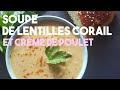 Recette Soupe Oignon