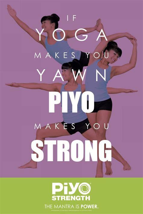 heck  piyo strength fitness