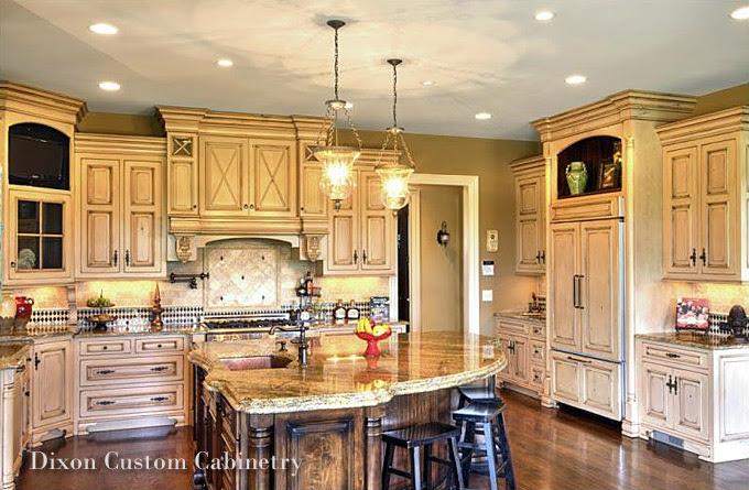 Winston-Salem, Kernersville, Greensboro Custom Cabinetry ...
