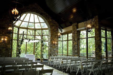 Loch Lloyd Country Club   Kansas City Wedding Venue