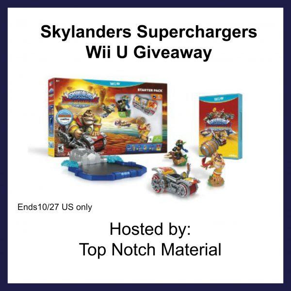 skylanders giveaway
