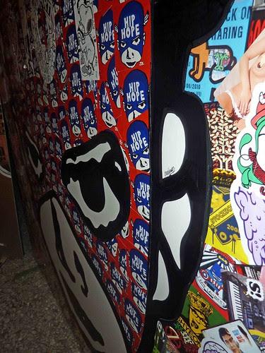 OMINO71 @ FESTA D'ARTISTI by OMINO71