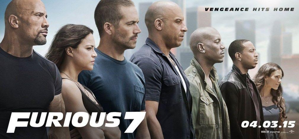 Furious 7 : Move Poster photo furious-7_100487527_l.jpg