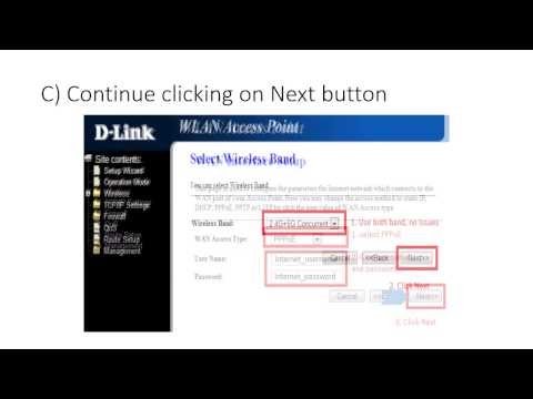 how to change dlink router name