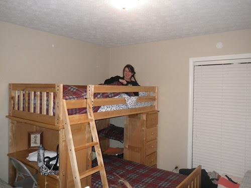 kates bed