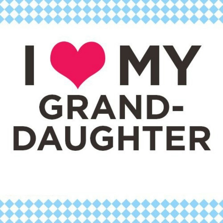 37 Best Granddaughter Quotes, Sayings \u0026 Quotations Picsmine