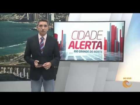 Nota do Governo do RN: Natal Alerta mostra vídeo do Antes e Depois das chuvas no hospital regional de João Câmara
