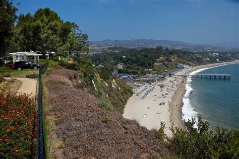 Mobile homes in Malibu fetch prices exceeding $1M   The Blade