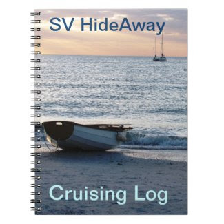 Cruising Notebook