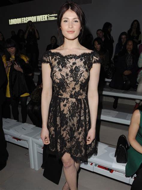 Gemma Arterton   Celebrity Best Dressed   Heart