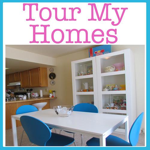 ICON Tour My Homes 5x5