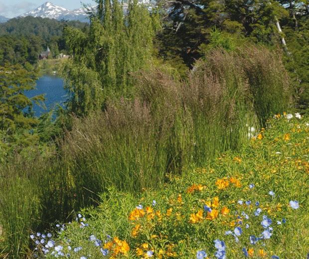 Arquitectura Paisajista: Un refugio en la Patagonia, arquitectura, paisajismo