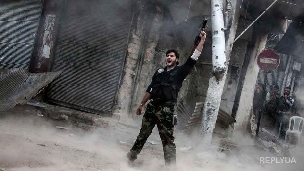 На Западе Украине пророчат судьбу Сирии
