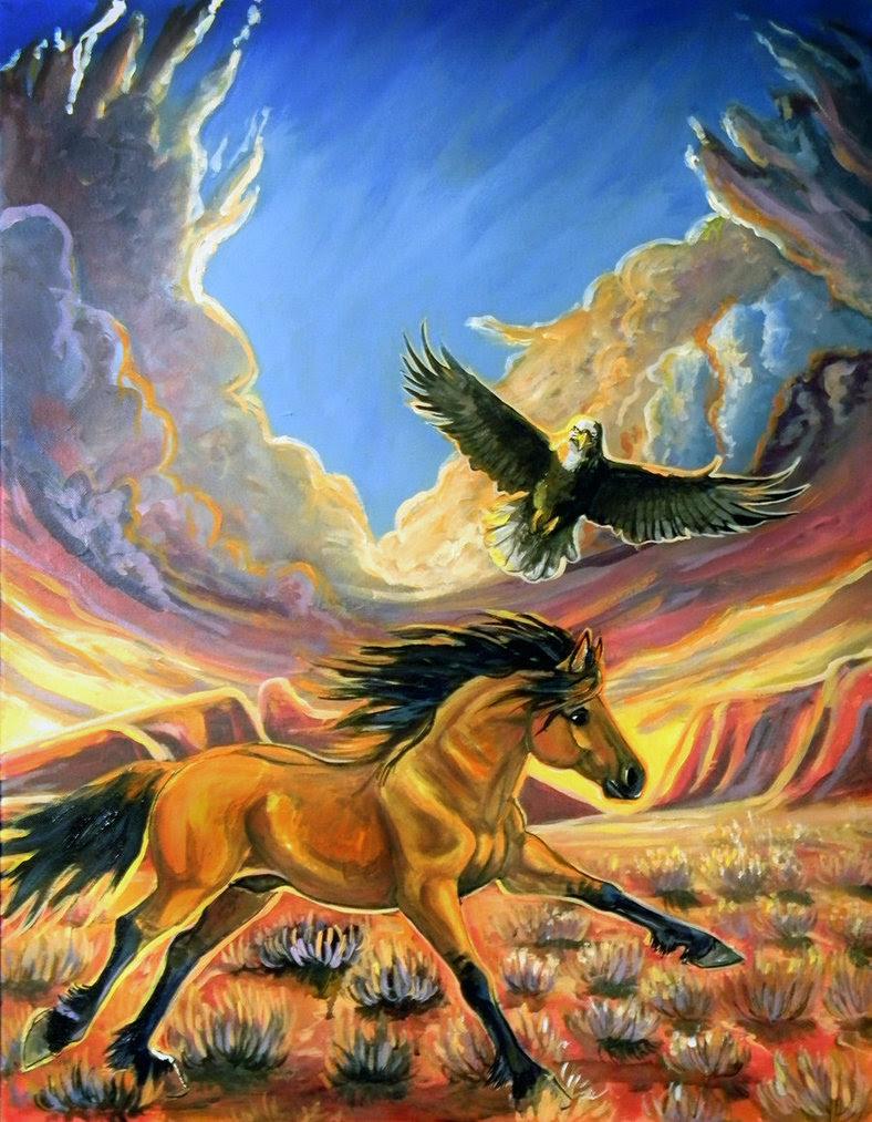 Spirit Spirit Stallion Of The Cimarron Fan Art 24077762 Fanpop