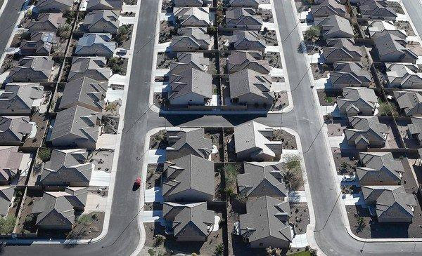 Homeowners spending cautiously as prices surge