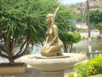 Monumento à Txiliá, Por José Geraldo Passos Lima