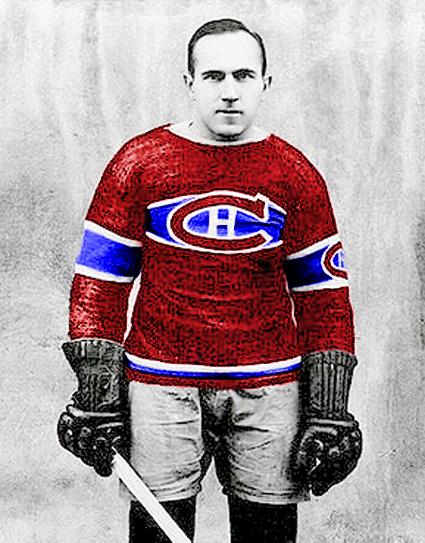 Montreal Canadiens 29-30 jersey, Montreal Canadiens 29-30 jersey