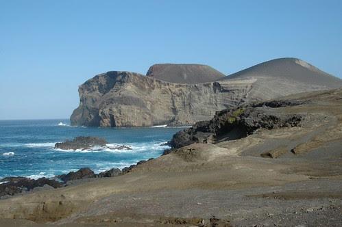 Vulcão dos Capelinhos-Faial-Açores