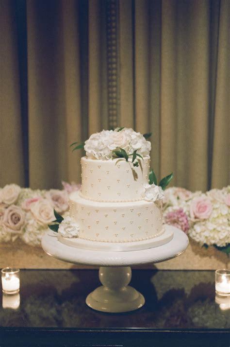 Two Tier Wedding Cake   Elizabeth Anne Designs: The