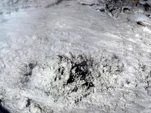 Boiling Mud - Lassen by Jack Crossen