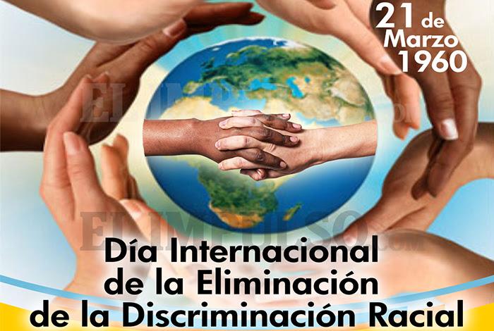 Image result for dia internacional de la no discriminacion racial