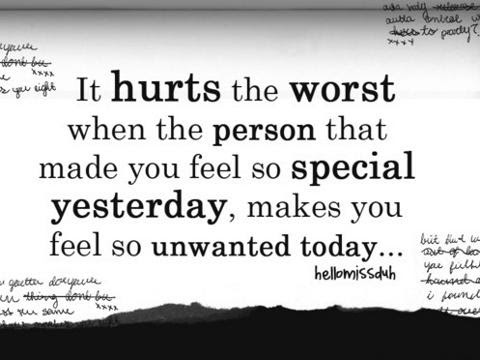 Love Quotes Hurt Feelings Quotes