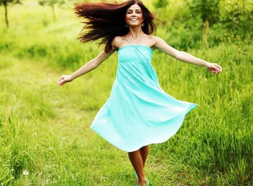 Психологический тест-минутка: выбери свою расческу и узнай, что отличает тебя от других женщин...