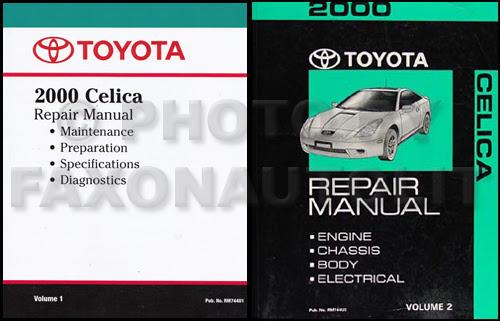 Diagram 2001 Toyota Highlander Service Shop Repair Manual Set 2 Volume Set And The Wiring Diagrams Manual Full Version Hd Quality Diagrams Manual Fxschematics2j Eticaenergetica It