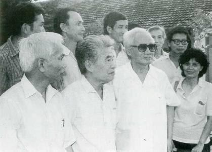 Viện Toán học Việt Nam tròn 40 tuổi