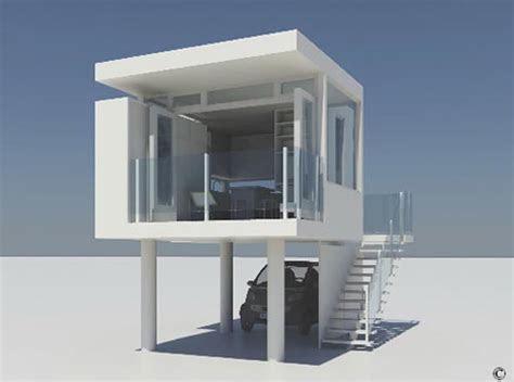 modern house plans small modern house plans home