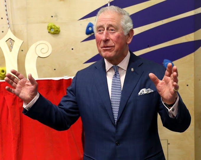 Prince Charles' London residence, Clarence House, needs extensive, expensive repairs