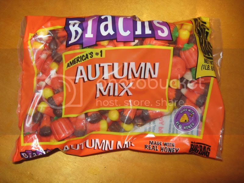 Brach's Autumn Mix