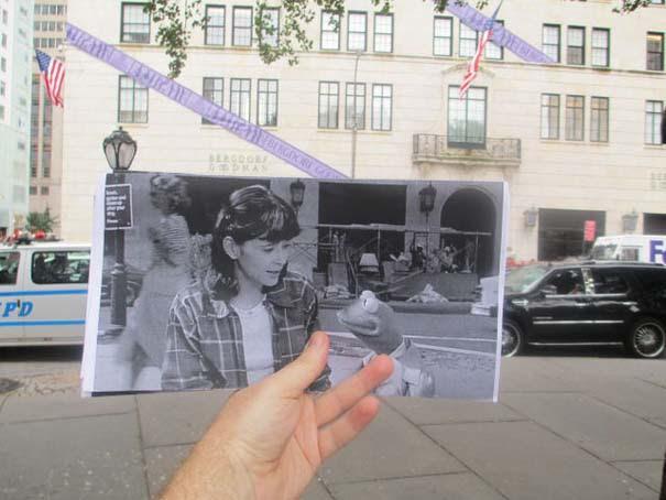 Σκηνές από διάσημες ταινίες συναντούν την τοποθεσία όπου γυρίστηκαν (6)