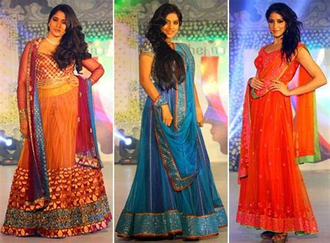 IMAGES: How to dress up for the perfect Indian wedding