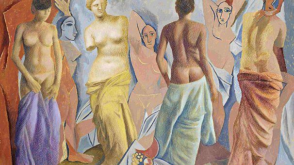 Ο Παύλος Σάμιος «απολογείται» στο Μουσείο Μπενάκη