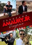Programa Amaury Jr - Viagens   filmes-netflix.blogspot.com